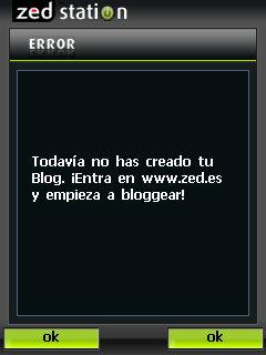 Station de ZED