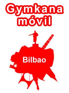 Gymkana móvil en Bilbao 2