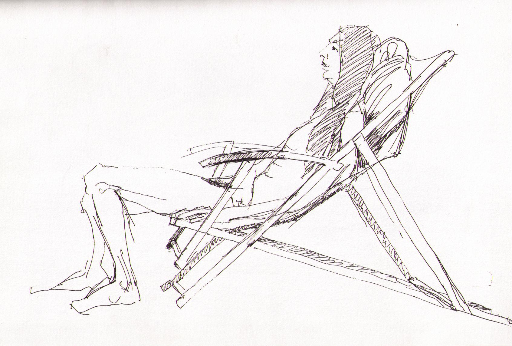 Serie Flesh 6