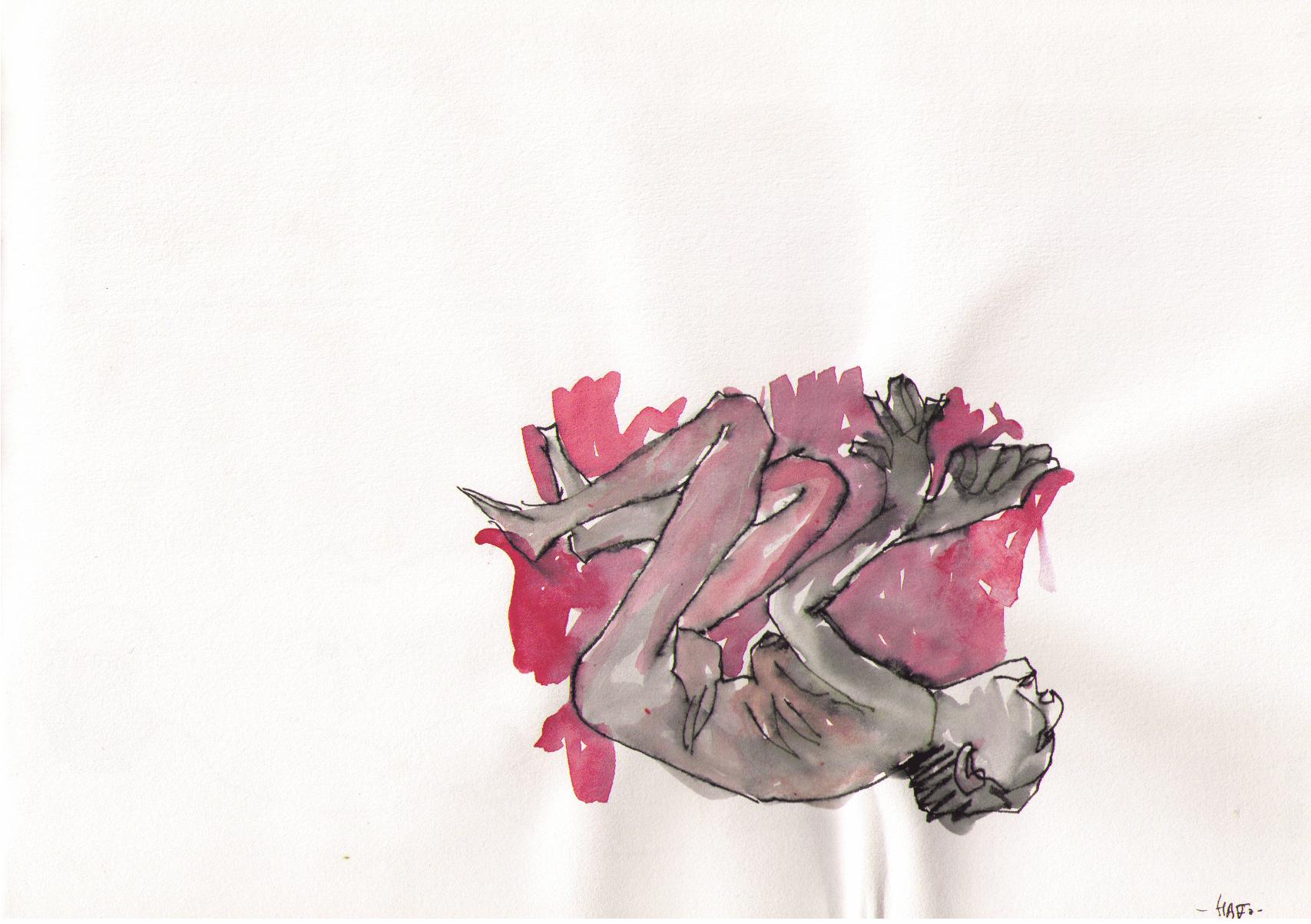 Serie Flesh 42