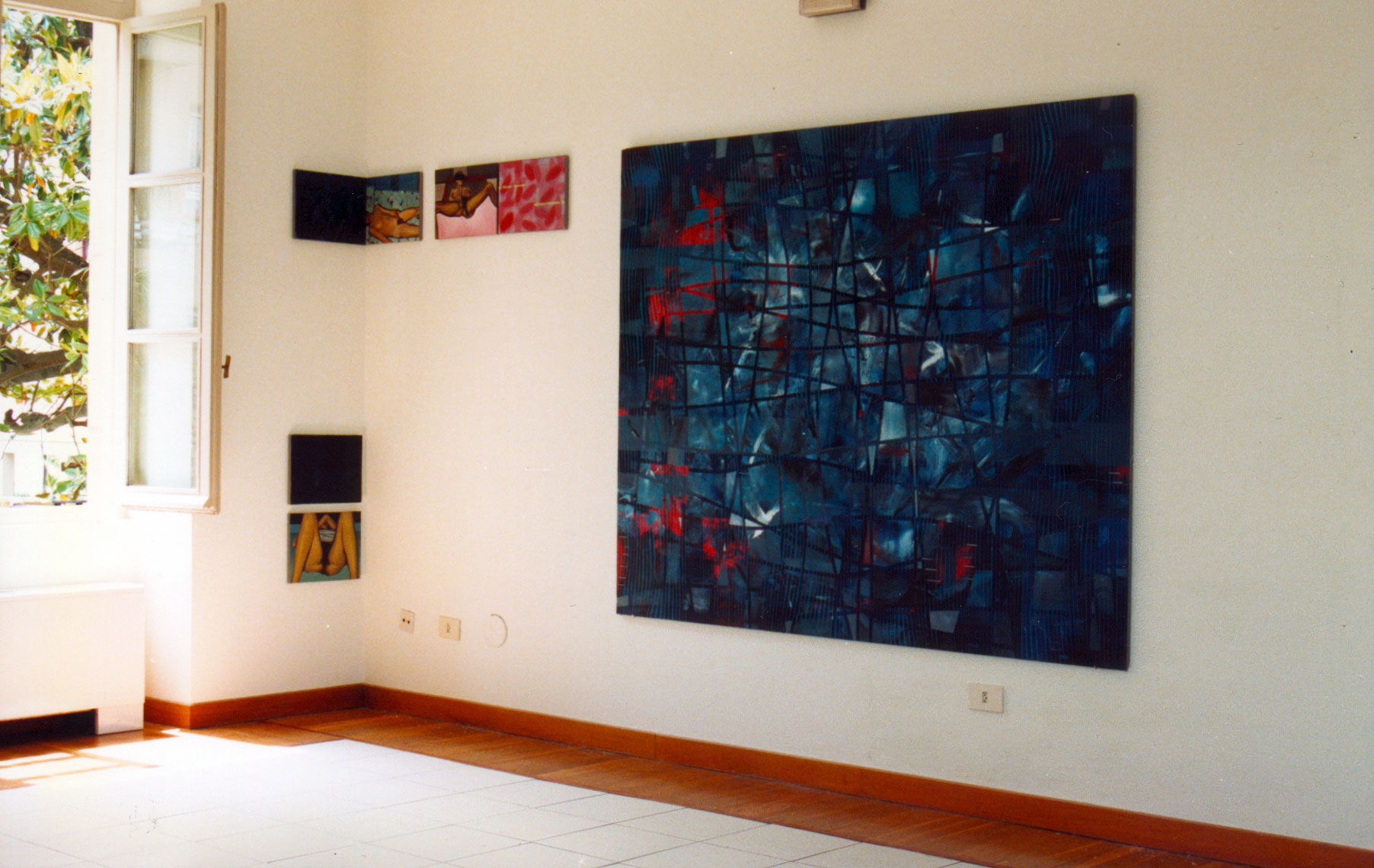 Bellas Artes 15