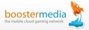 publishers de juegos HTML5 booster media