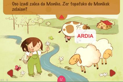 Monike Asteburuan 8