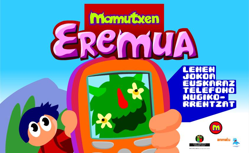 Euskera 1