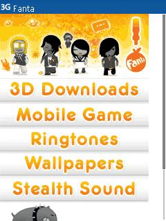 Fanta Stealth Sound System y más 7