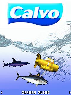 Calvo advergaming