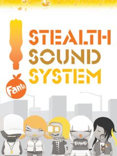 Fanta Stealth Sound System y más 5